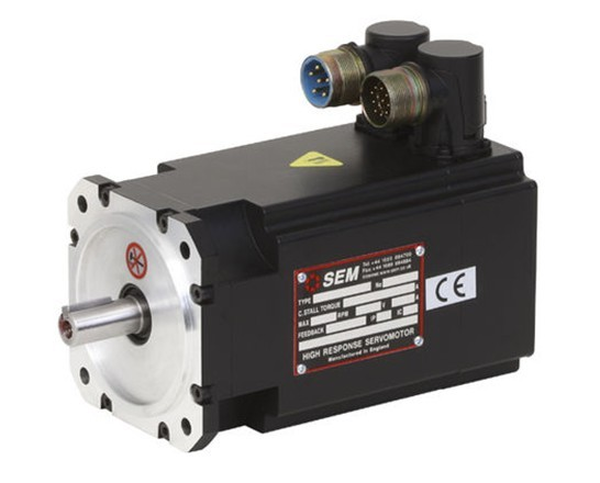 High Performance Brushless Electric Servo Motor Xinfeng